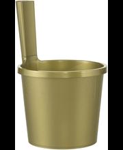 Orthex 5 L shampanja saunakiulu