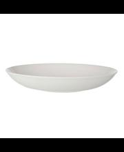 Arabia 24h pasta/salaattilautanen 24 cm, valkoinen