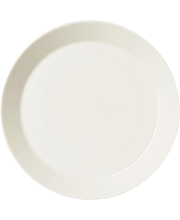Iittala Teema lautanen 23 cm, valkoinen
