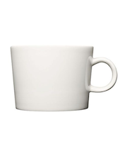Iittala Teema kahvikuppi 22 cl, valkoinen