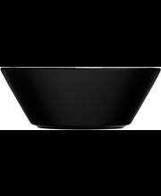 Laut syvä 15cm teema must