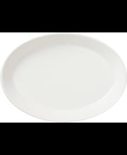Arabia KoKo lautanen soikea 18 x 26 cm