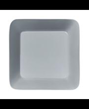 Iittala Teema -lautanen 16 x 16 cm, helmenharmaa