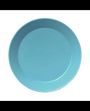 Iittala Teema lautanen 26 cm, turkoosi