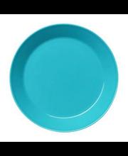 Iittala Teema lautanen 21 cm, turkoosi