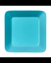 Iittala Teema -lautanen 16 x 16 cm, turkoosi