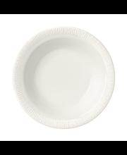 Iittala Sarjaton syvä lautanen 22 cm, Letti