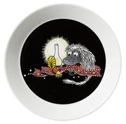 Arabia Muumit Esi-isä lautanen 19 cm