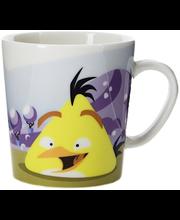 Arabia Angry Birds Chuck & Blues muki 0,3 l
