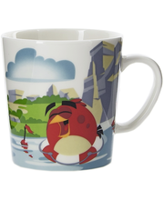 Arabia Angry Birds Red & Terrence muki 0,3 l