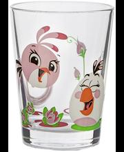 Arabia Angry Birds juomalasi 22cl Stella&Matild