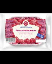 Pakkasmarja 200g suomalaisia puutarhavadelmia