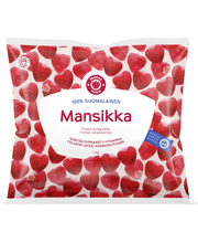 Mansikka 1kg