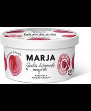 MARJA-jäätelö Mansikka...