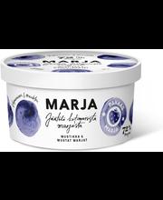 MARJA-jäätelö Mustikka...