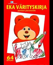 Eka Värityskirja