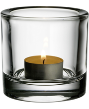 Iittala Kivi kynttilälyhty 60 mm, kirkas