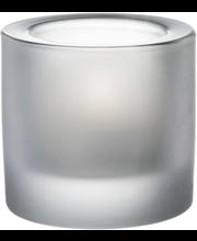 Iittala Kivi kynttilälyhty 60 mm, mattakirkas