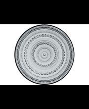 Iittala Kastehelmi lautanen 170 mm, harmaa
