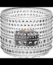 Iittala Kastehelmi kynttilälyhty, kirkas
