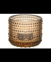 Iittala Kastehelmi kynttilälyhty 64mm, aavikko