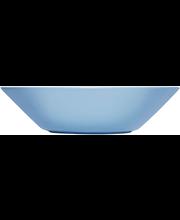 Lautanen syvä 21cm teema