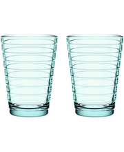 Juomalasi 33cl  2kpl aino