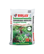 Luonnonlannoite 10l biola