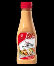 Saarioinen 270ml spicy chilimajoneesi