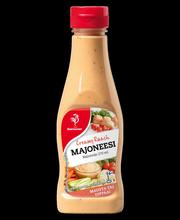 Saarioinen 270ml creamy ranch maustettu majoneesi