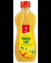 Saar 345ml mango-limes...