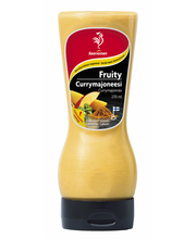 Saarioinen 270ml fruity currymajoneesi