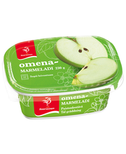 Omenamarmeladi 230g