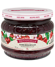 Dronningholm Kirsikkahillo 340g