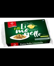Pasta Pollo Limonello ...