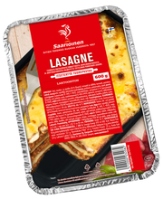 Lasagne 600g