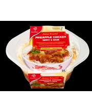 Saarioinen 300g pineapple chicken sweet and sour