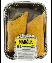 Makula 300g falafelwrap