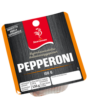 Pepperoni viipale 150g