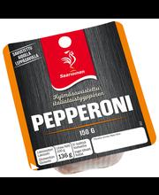 Saarioinen 150g pepperoni viipalepakkaus