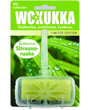 WC Kukka 50g Sitruunar...