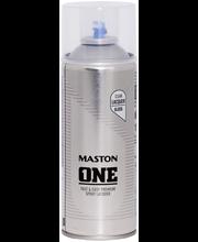 Maston spraylakka 400ml kirkas