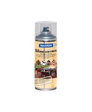 Maston spraylakka 40 Silkinhohto 400ml