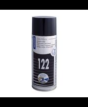 Maston spraymaali 400ml musta 122, RAL 9005