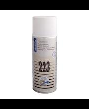 Maston spraymaali 400ml maalarin valkoinen 223, RAL 9010