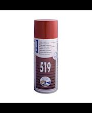 Maston spraypohjamaali 400ml punainen  519
