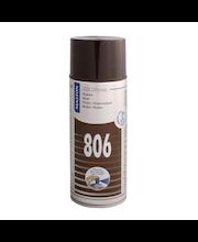 Maston spraymaali 400ml ruskea 806, RAL 8017