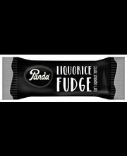 Panda Liquorice Fudge 28g pehmeä lakritsitoffee