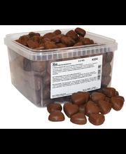 Panda Kinuskisydän suklaakonvehti 2,5kg