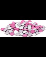 Panda Ranskalaisia pastilleja 3,9kg piparmintunmakuisia suklaarakeita